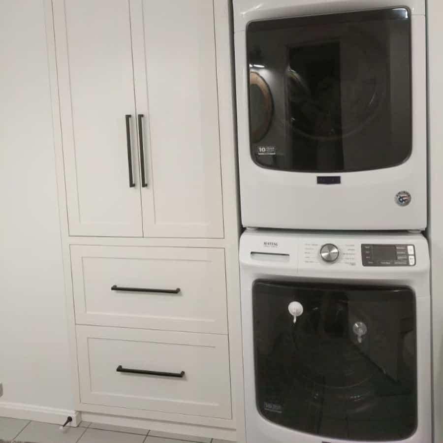 narrow laundry room cabinet ideas radwoodworks