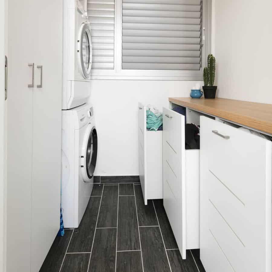 narrow laundry room cabinet ideas studionoah.interiortotaldesign and wiezel.galanti_interiors
