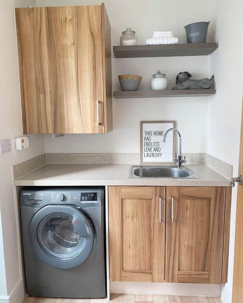 narrow laundry room sink ideas our_home_at_62