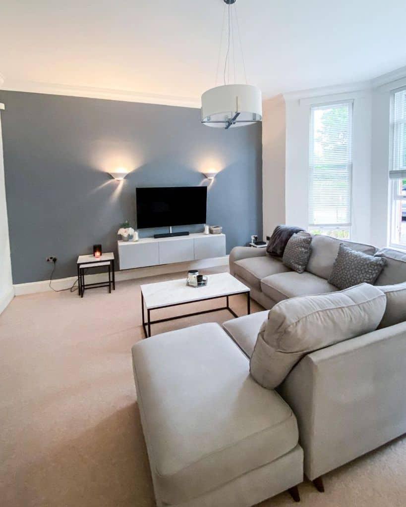 narrow long living room ideas cavendishhome_no2