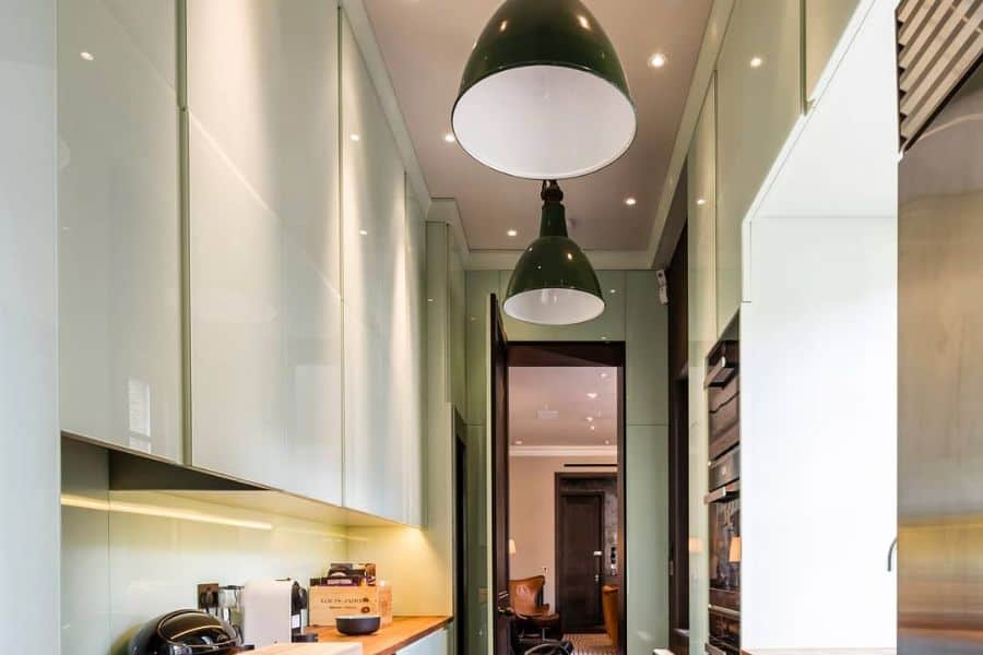 Narrow Small Kitchen Ideas Cliftonpropertypartners