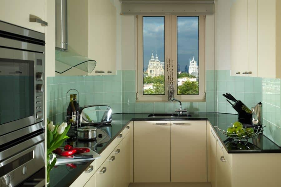Narrow Small Kitchen Ideas