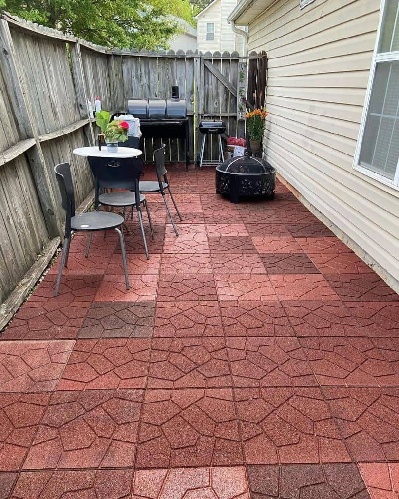 Narrow Small Patio Ideas Nappy4b