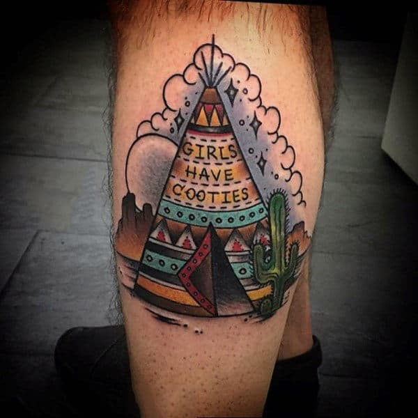 Image Gallery Tent Tattoo