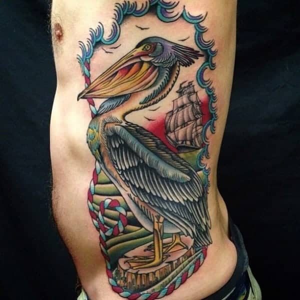 nautical-ship-rib-tattoo-designs