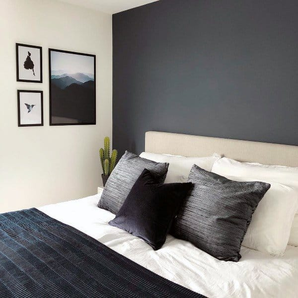 accent wall bedroom paint ideas