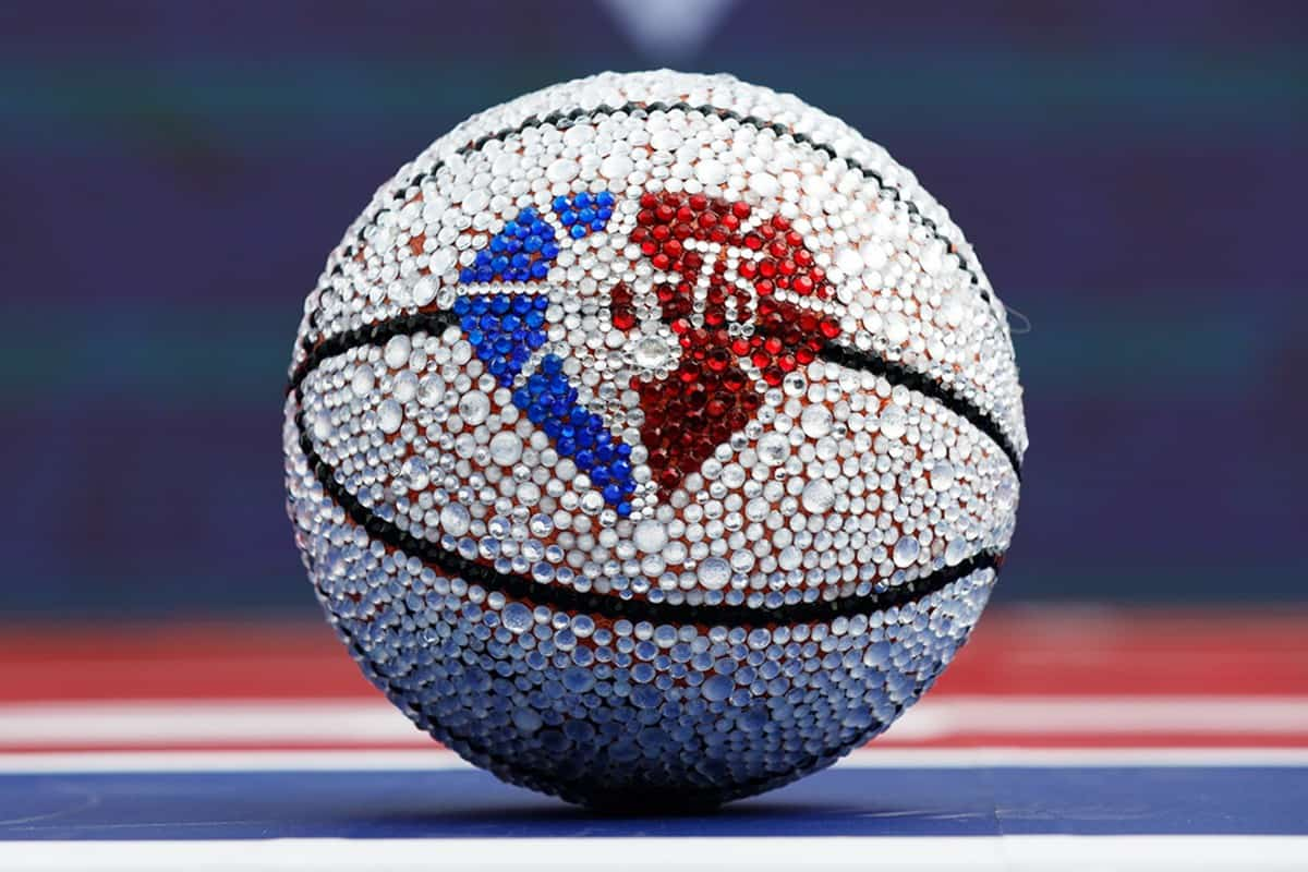The NBA Unveils Its 75th Anniversary Team