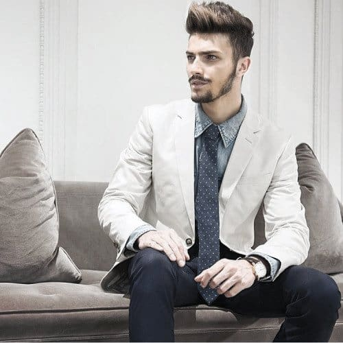 Neat Trendy Outfits Styles For Men
