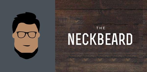 Neckbeard Styles