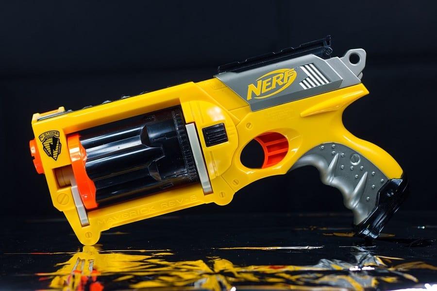 The 13 Best NERF Guns in 2021