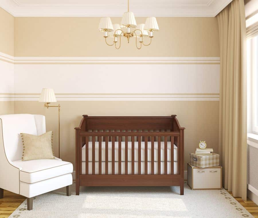 Neutral Baby Room Ideas 1