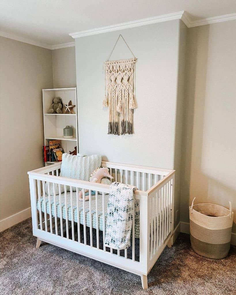 Neutral Baby Room Ideas Claudettescorner