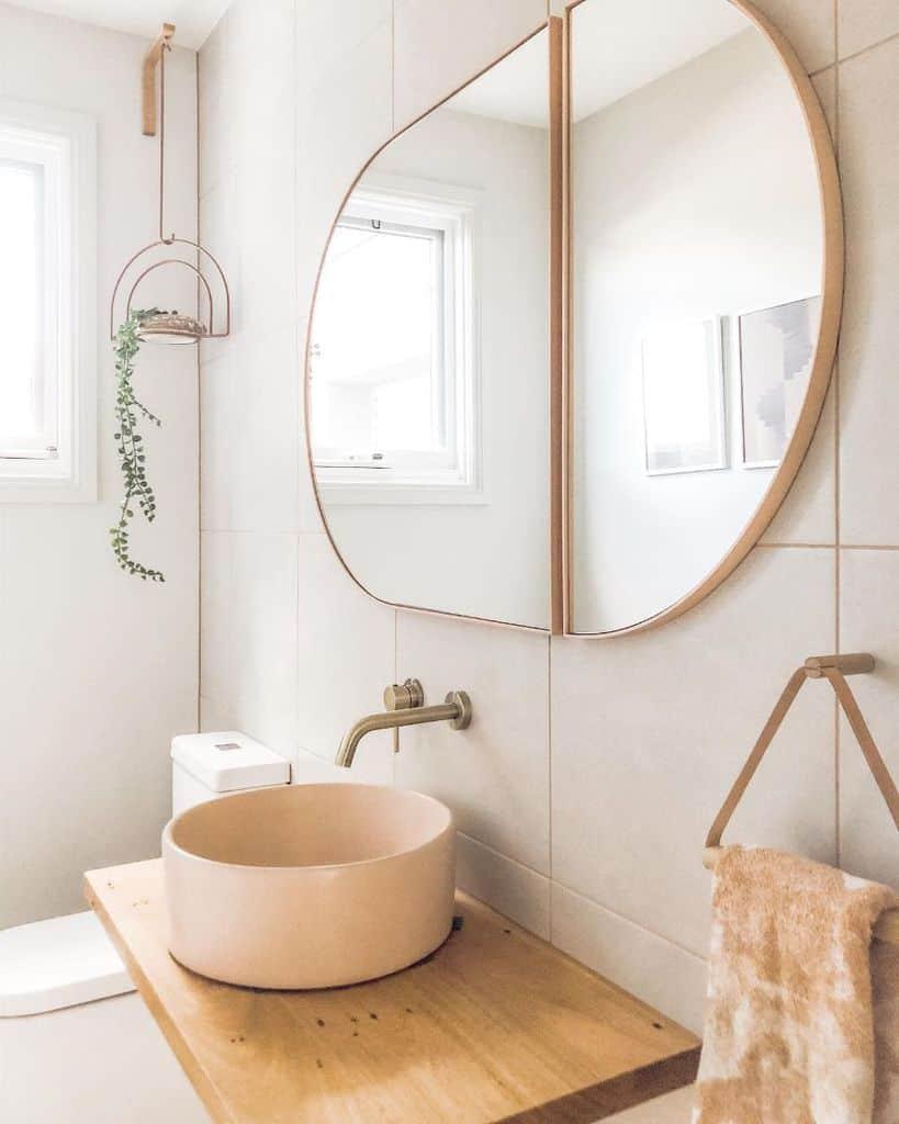 Neutral Bathroom Color Ideas Nickyhousesnaps
