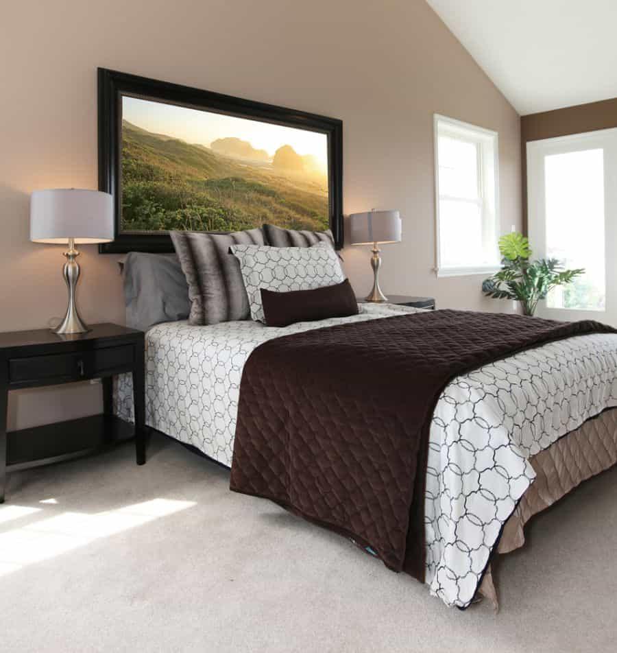 Neutral Bedroom Paint Colors 2