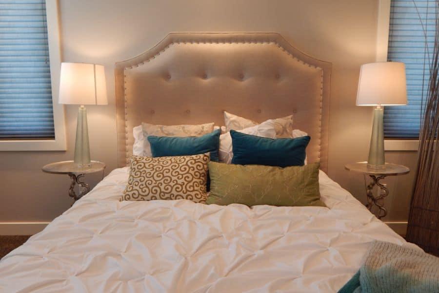Neutral Bedroom Paint Colors 3