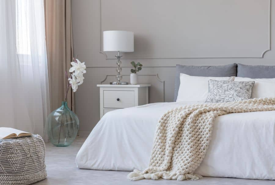 Neutral Bedroom Paint Colors 5