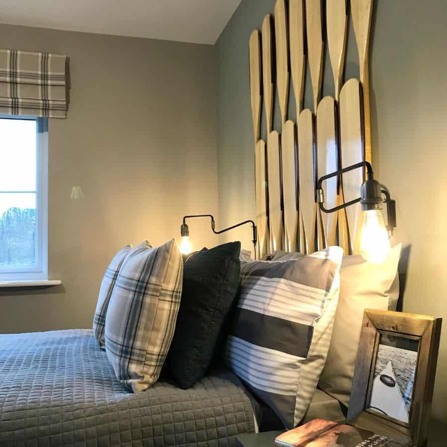 Neutral Bedroom Paint Colors Etchinteriors