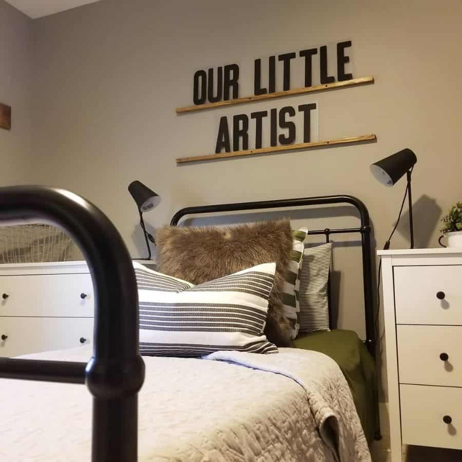 Neutral Bedroom Paint Colors Katykunst