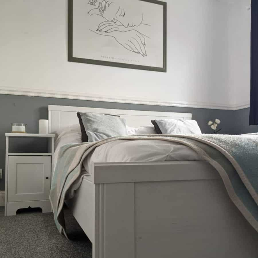 Neutral Guest Bedroom Ideas Theboltonionscousers