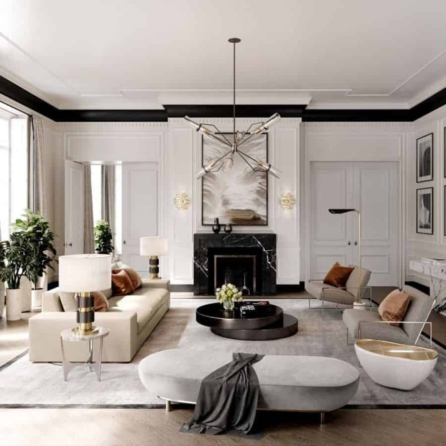 Neutral Living Room Color Ideas Ethanandassociates