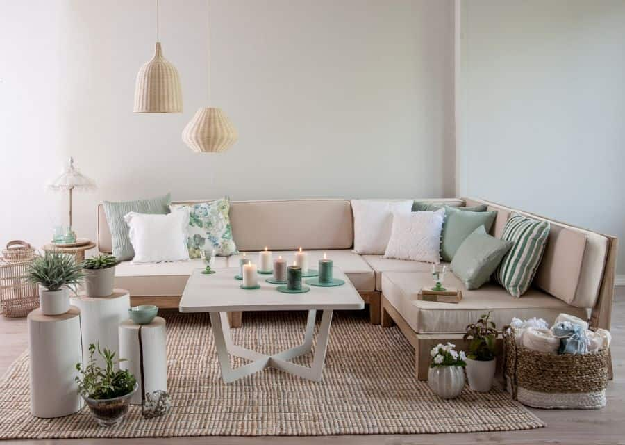 Neutral Living Room Paint Ideas 2