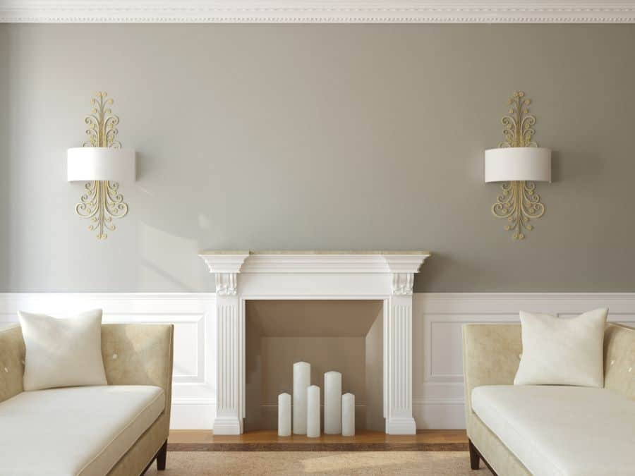 Neutral Living Room Paint Ideas 3
