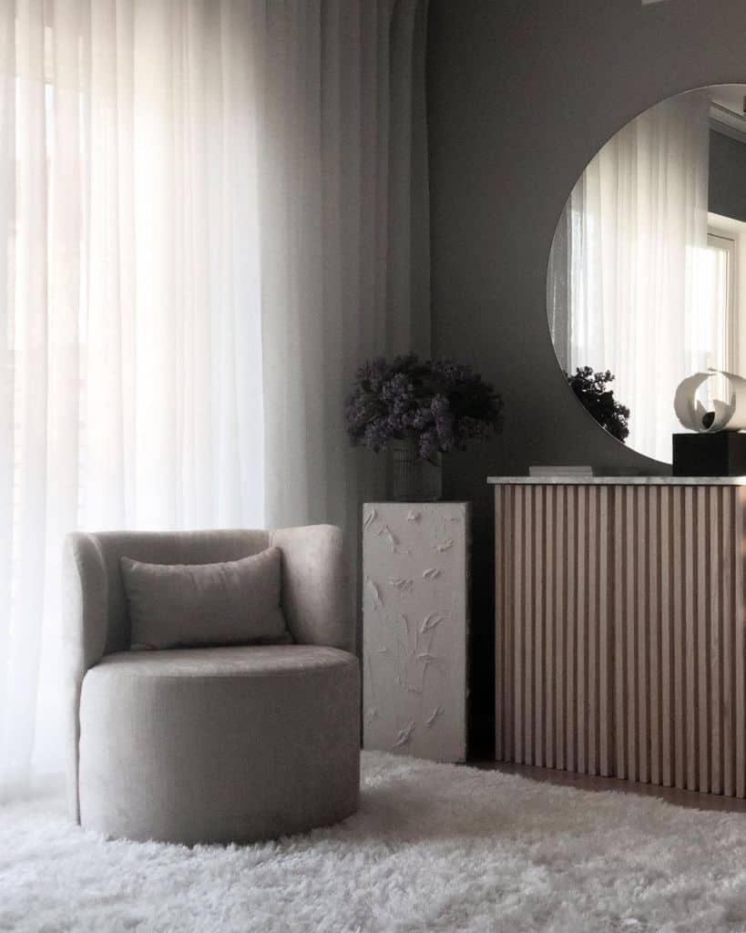 Neutral Living Room Paint Ideas Ozansinjari