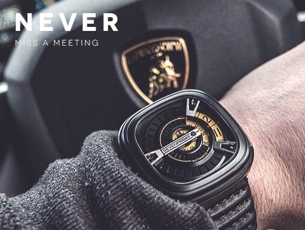 Never Miss A Meeting How To Be A Successful Businessman