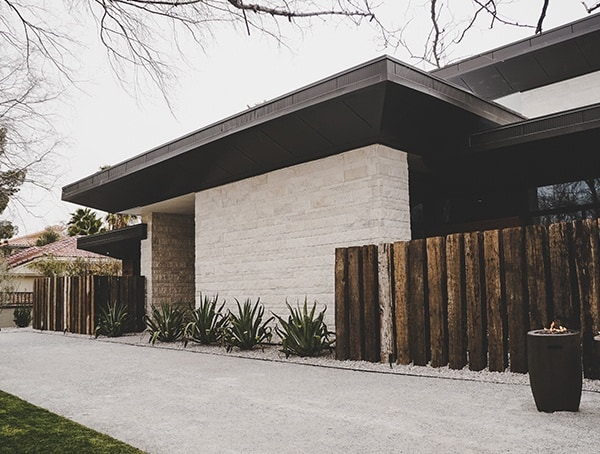 New American Remodel 2019 House Exterior