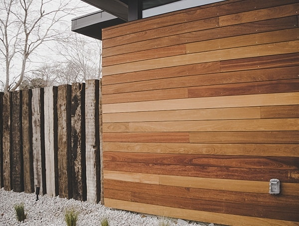 New American Remodel 2019 Wood Siding Cladding