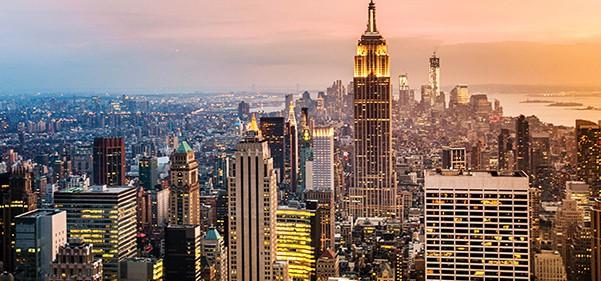 New York City New York