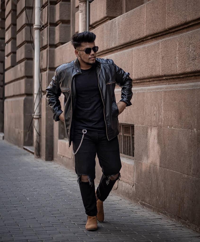 Nice Amazing Mens Fashion Wear