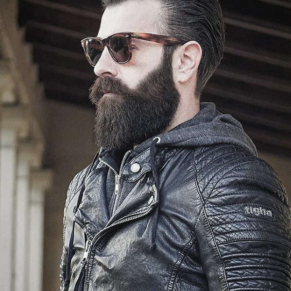Tremendous 50 Nice Beard Styles For Men Masculine Facial Hair Ideas Natural Hairstyles Runnerswayorg