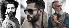 50 Nice Beard Styles For Men – Masculine Facial Hair Ideas
