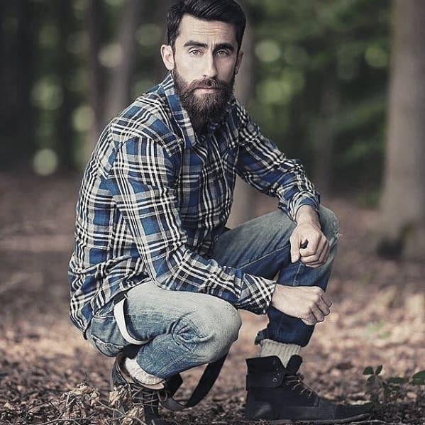 Nice Beard Styles Guys