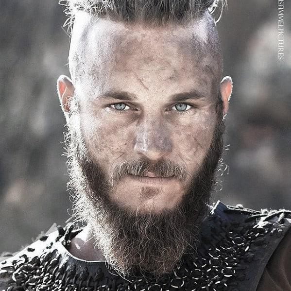 Remarkable 50 Nice Beard Styles For Men Masculine Facial Hair Ideas Short Hairstyles Gunalazisus
