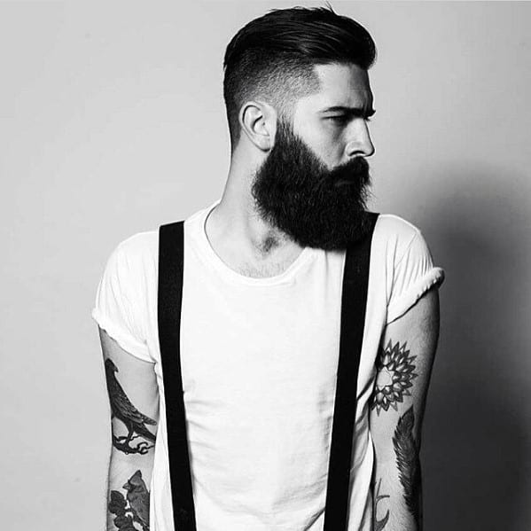 Nice Great Beards For Guys