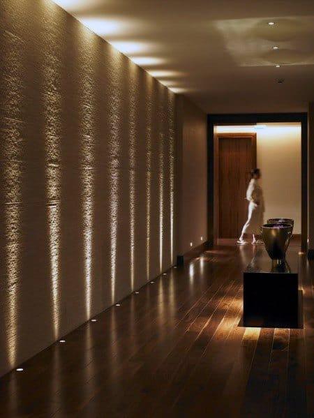 Nice Hallway Lighting Interior Ideas