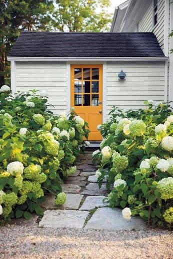 Nice House Paint Exterior Ideas
