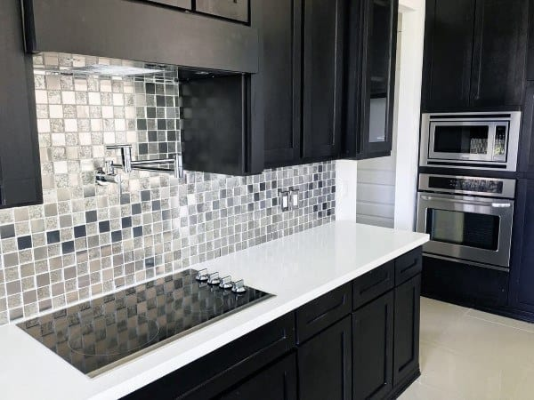 Nice Kitchen Backsplash Designs