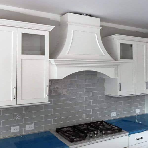 Nice Kitchen Hood Interior Ideas