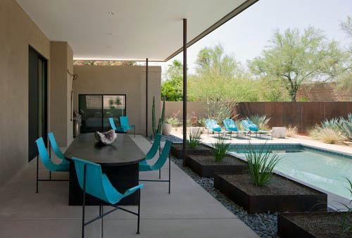 Nice Patio Ceiling Outdoor Ideas