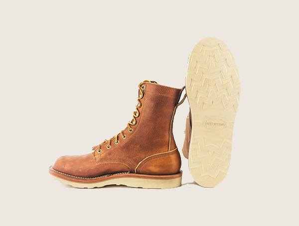 Nicks Boots The Traveler American Made Work Boots For Men