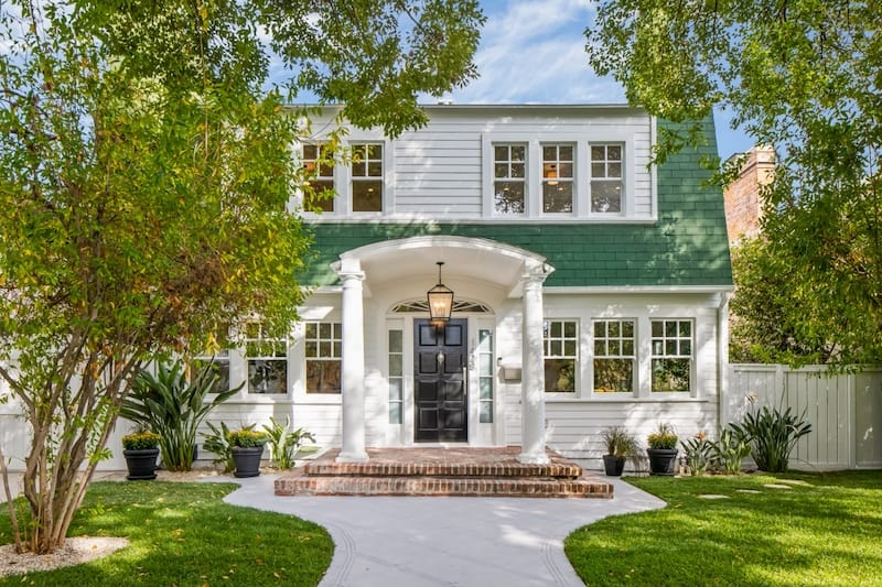 'A Nightmare on Elm Street' House Hits the Market for $3.2 Million