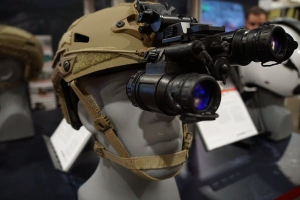 Nightvision Goggles Shot Show 2018