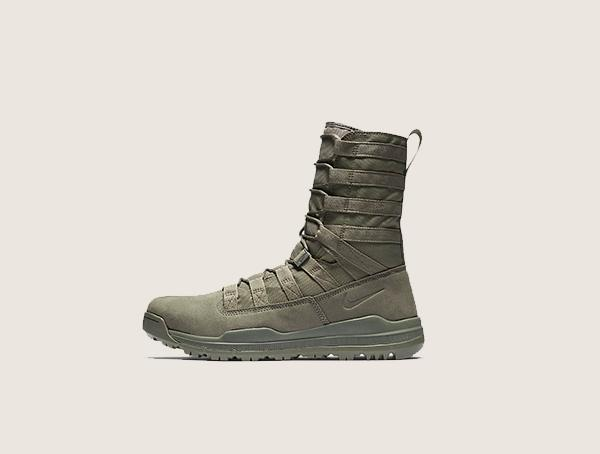 Nike Sfb Gen 2 8 Inch Mens Tactical Boots