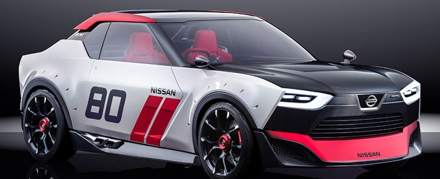 Nissan IDx Freeflow Concept Hits The Streets Soon