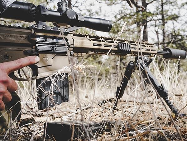 Nitride Faxon Firearms 308 65 Creedmoor Full Mass Bolt Carrier Group Reviews