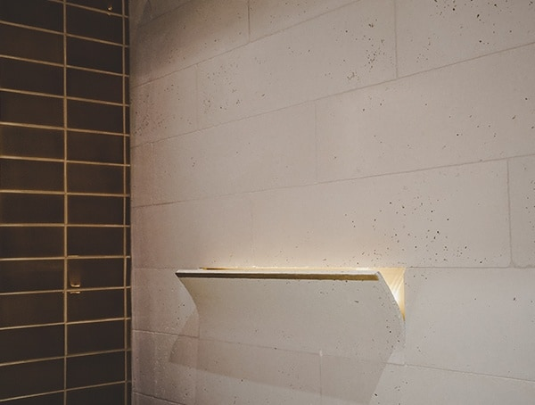 Nkba Kbis 2019 Bathroom Led Wall Light