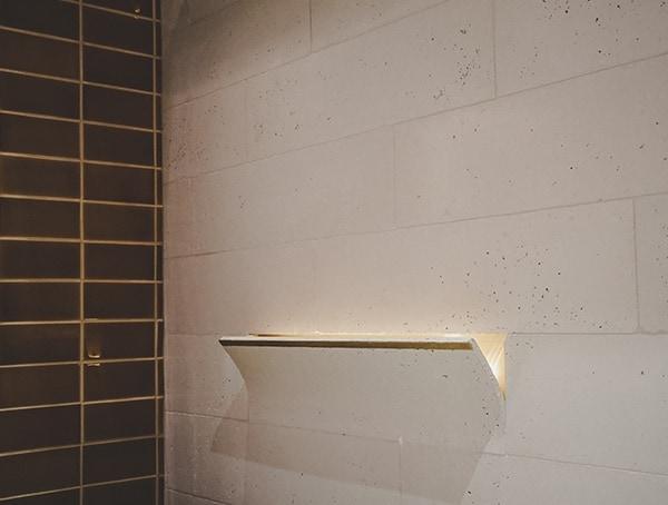 Nkba Kbis 2019 Bathroom Led Wall Light